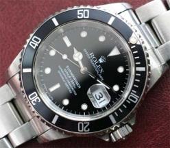 88122b4970496 Rolex Submariner Oyster Perpetual Date . Precios Relojes. Precio ...