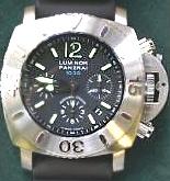panerai relojes militares precio