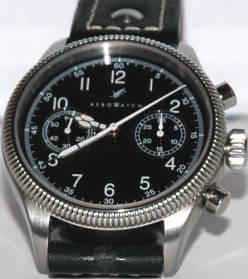 Relojes Aerowatch
