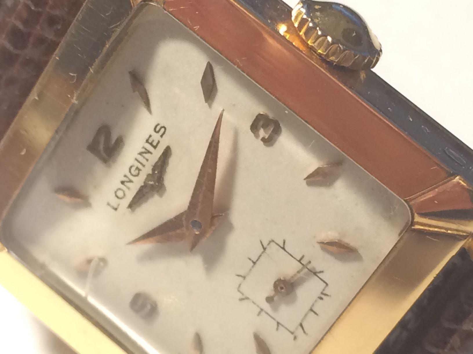 relojes longines precios